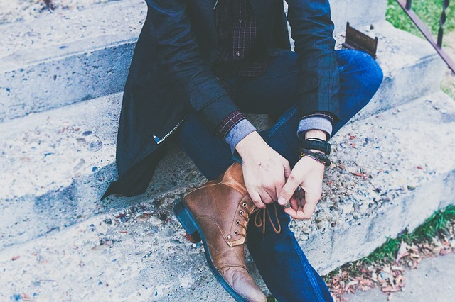 Van-Bommel-schoenen